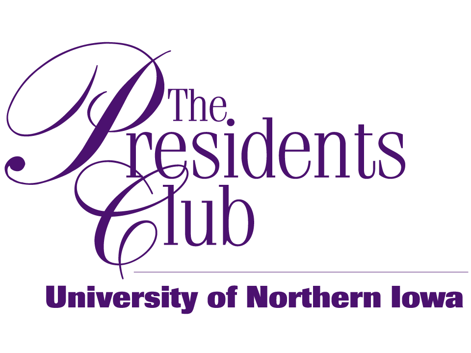 The Presidents Club - University of Northern Iowa