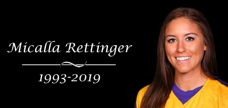 Micalla Rettinger 1993-2019