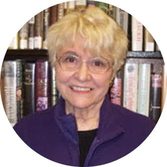 Sally Frudden