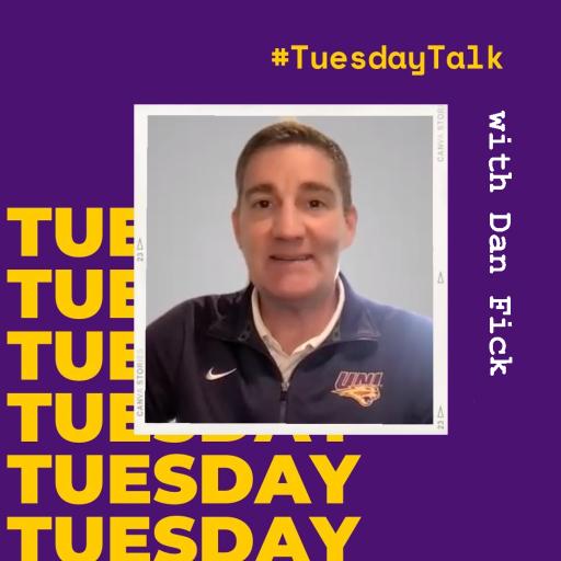 Tuesday Talk with Dan Fick