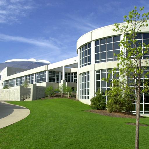 UNI Wellness Recreation Center
