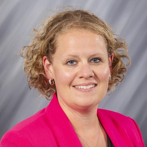 Stacy Robinson